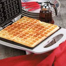Cottage Cheese Recepies by Cottage Cheese Waffles Recipe Taste Of Home