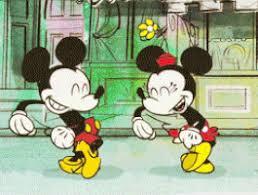 mickey mouse minnie mouse gifs u0026 share giphy