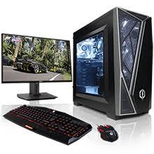 Gaming Desk Tops Cyberpowerpc Gaming Pcs Custom Gaming Desktops