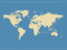 Best World Map World Map Wallpaper 14 Best Free Wallpaper Collection