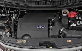 2014 ford explorer engine 2012 ford explorer engine bay photo 43989927 automotive com