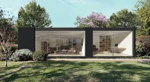 Inlaw Suite by The L A Prefab Company That U0027s Aiming To Make Good Design