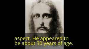 the true face of jesus christ by eye witnesses pilate and gamaliel