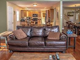 Finished Basement Floor Plans Like New 4 Bedrooms Finished Basement Hottub Open Floor Plan