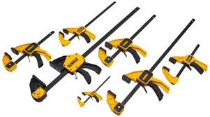 dewalt trigger clamps may the force be with you ptr
