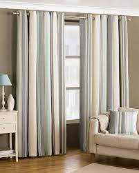 Curtains Ring Top Davenport Blue 90x90 Striped Lined Ring Top Curtains Other