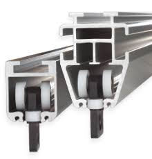 Curtain Track Rollers Theatre Curtain Tracks Curtain Track System For Stages Tüchler