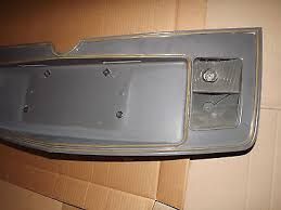 2003 cadillac cts backup light cover used cadillac cts lighting ls for sale