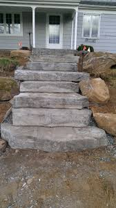 best 25 landscape steps ideas on pinterest outdoor stairs