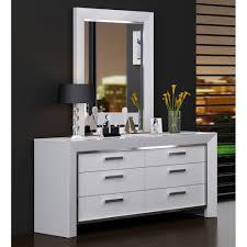 White Bedroom Dresser Solid Wood Bedroom Furniture Bedroom Dresser White White Gloss Dresser Kids