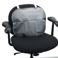 chairs desk chairs desk chair pads floor office pillow back pain