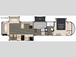rv bunkhouse floor plans fifth wheel bunkhouse floor plans best of new 2018 heartland