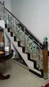 Stainless Steel Handrail Designs Hand Railing Stainless Steel Handrail Manufacturer From Kollam