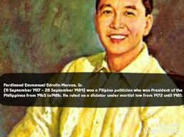 biography of ferdinand marcos biography of ferdinand marcos youtube