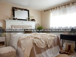 Traditional Bedding Freshen Up Your Bedroom With Modern Bedding Home