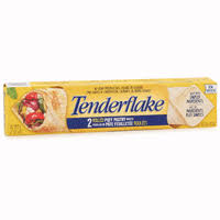 puff sheets tenderflake rolled puff pastry sheets 454 00 g save on foods