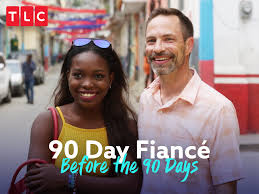 Seeking Season 1 Subtitles 90 Day Fiance Before The 90 Days Season 1