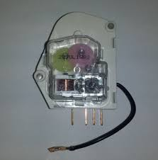 defrost timer parts u0026 accessories ebay