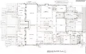 8 bedroom house floor plans bal harbour bayfront estate home for sale bal harbour 8 bedroom