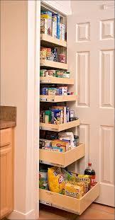 kitchen small apartment kitchen storage ideas shallow depth