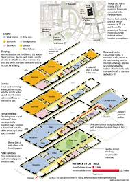 newseum floor plan the newseum it s good to live in a two daily town page 4