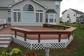 how to build deck bench seating deck benches plans indoor and outdoor design ideas