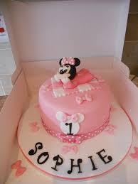 minnie mouse 1st birthday cake baby minnie mouse 1st birthday cake minnie mouse birthday cakes