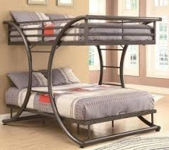 full under twin bunk beds foter