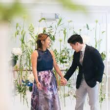 indoor garden wedding tracy wong u2022 photographer