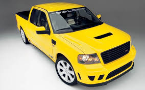 ford sports truck road test the saleen s331 sport truck photo image gallery