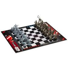 star wars chess sets buy the star wars chess set in canada the force awakens