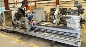 lathe big bore cnc