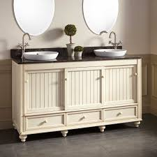 Beachy Bathroom Vanities by Bathroom Remodel Double Vanity Sink Winning For Lowes And Pictures