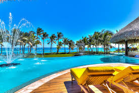 Where Is Punta Cana On The World Map by Sirena Blue Luxury Retreats