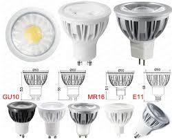 mr16 gx5 3 5w pwm dimming or triac dimmable led spotlight bulb 12v