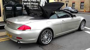2005 bmw 645i review bmw 645 6 series auto 4 4 convertible richtoy hd