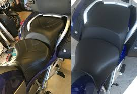2014 r1200rt seat upgrade suggestions bmw luxury touring
