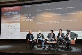 sme biz innovation summit 2017 questex events