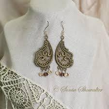 dramatic earrings dramatic earrings small showalter designs