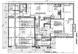 working drawing floor plan renovation design drawings with dimension home design ideas essentials