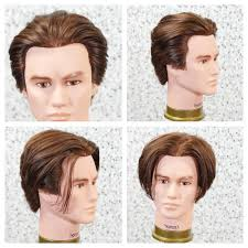 mens haircuts step by step haircut tutorial basic men s layers thesalonguy youtube