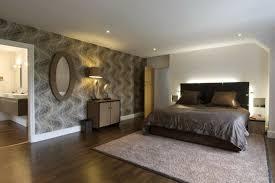 idée déco chambre à coucher décoration chambre adulte marron