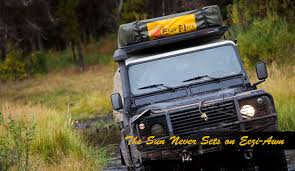 Ezi Awn Rooftop Tents And Awnings 4x4 Accessories By Moto Inn Bloem
