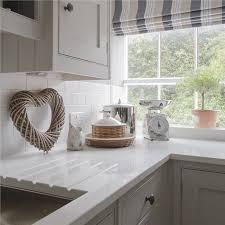 kitchen astonishing grey and white kitchen curtains