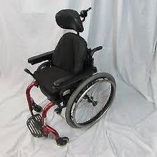 Mobi Electric Folding Wheelchair By by Used Wheelchair Ebay