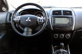 mitsubishi crossover interior mitsubishi outlander sport price modifications pictures moibibiki