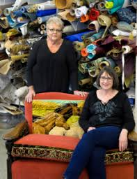 Upholstery Classes Houston Church Lane Upholstery Near Round Top Is Owned By Dunlap And Jones