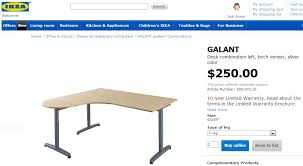 Galant Office Desk Desk Of A Billionaire