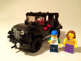lego jeep wrangler instructions lego ideas jeep rubicon