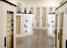 Paramount Storage Cabinet Museum Storage Cabinets Mcmurray Stern
